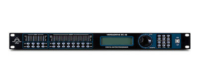 Wharfedale Pro Versadrive SC48 B-Ware Frequenzweiche Signalbearbeitung