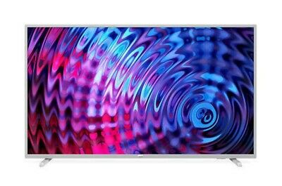 "Philips Smart TV 109 cm (43"") ultra-plat Full HD LED - 43PFS5823/12"
