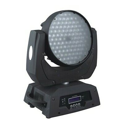 108*3W LED Moving Head with Zoom