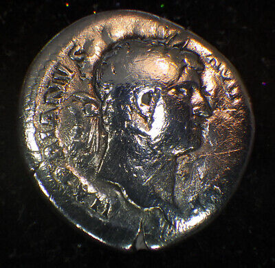 ROMAN COIN Collections  HADRIAN     MOST EXPLICITLY REVEALING IN ROMAN HISTORY