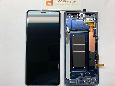 Samsung Galaxy Note 9 N960 LCD Touch Screen Digitizer Replacement-Light SBI