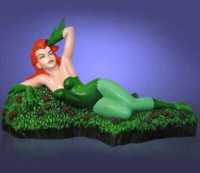 DC Comics Batman Animated Series Poison Ivy Maquette - Harley Quinn, Joker