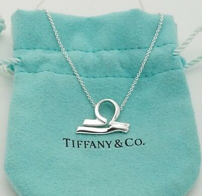 839a485125927 TIFFANY & CO. Paloma Picasso Sterling Silver Necklace with