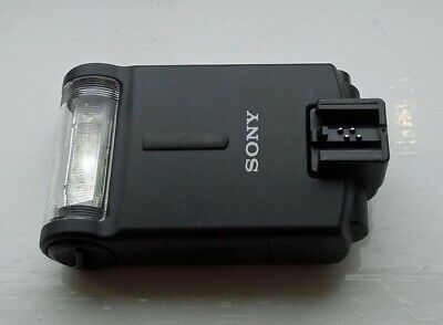 Sony Shoe Mount Flash HVL-F20AM FOR Sony ALPHA SERIES