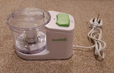 Munchkin Mini Blender for Baby & Toddlers