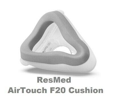 New Resmed Airtouch F20 Cushion Medium 63029 30 99 Picclick