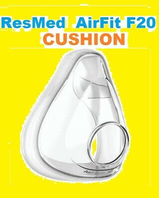 Airfit F20 Cushion Full Face Cushion  or Headgear  Replacement Brand New
