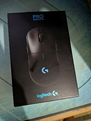 HYPERGLIDE MOUSE SKATES for The Logitech G Pro, G102, and G203 (GP