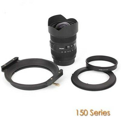 Haida 150mm Filter Holder For Sigma 12-24mm f4.5-5.6 DG HSM II Lens 12-24