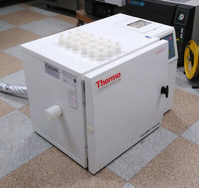 Thermo CryoMed Freezer Model 7457