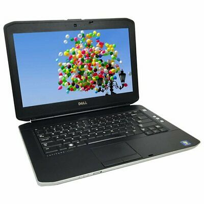 "DELL LATITUDE E5430 14"" INTEL CORE i5 3rd Gen 6GB RAM 500GB HDD HDMI WIFI LAPTOP"