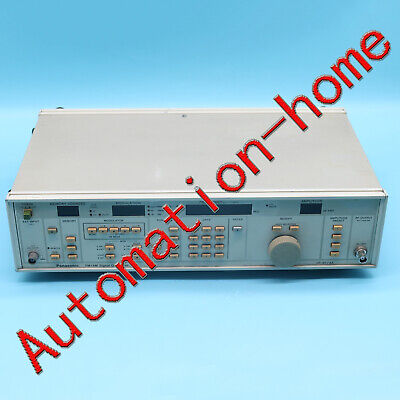 1PC Used Panasonic VP-8174A Signal Generator Tested In Good Condition