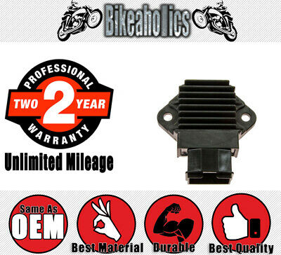 Regulator/Rectifier for Piaggio Scooters