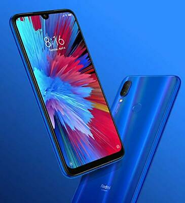 Xiaomi Redmi Note 7 Brand New  Factory Unlocked Global Version Free Uk Delivery