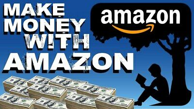 Make Money Online Work From Home Business Opportunity Amazon Sales FBA Course