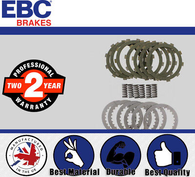 EBC Clutch Kit Aramid for Honda Motorcycles