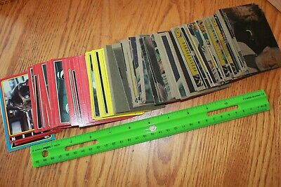 Star Wars Trading Cards 1977 Lot of 150 Vintage Cards UNCHECKED