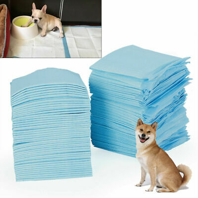 XL Puppy Pads Dog Pet Toilet House Training 60x45/90cm Wee Potty Pee Mats Cat
