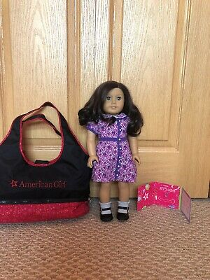 "American Girl AG KITS RADIO SET for 18/"" Dolls Brand NEW in Box Ruthie"