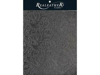 Silver Creek Leather Co  Slc00984  Silver Creek Leather Trim 8 5X11 Acanthus ...