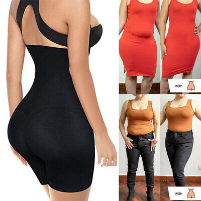 Shapermint Empetua All Day Every Day High-Waisted Shaper Shorts Tummy Control US