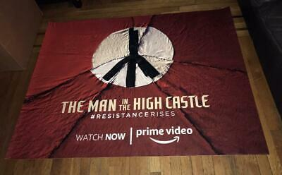 Amazon Prime Tv The Man In The High Castle Season 3 5Ft Subway Poster #3