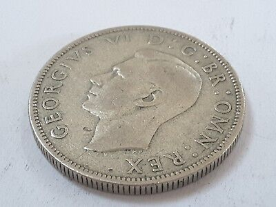 1946 King George VI Silver Florin / Two Shilling coins - pick your coin