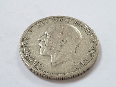 1931 King George V Silver Florin / Two Shilling coins - pick your coin
