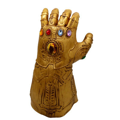 Thanos Infinity Gauntlet Glove Legends Avengers 2018 Prop In Stock In China