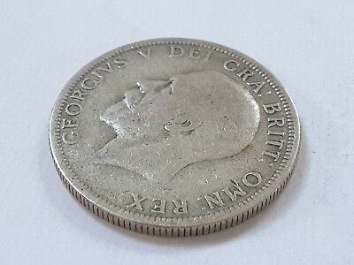 1928 King George V Silver Florin / Two Shilling coins - pick your coin