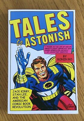 Tales To Astonish, Ronin Ro 2005 collectible condition excellent