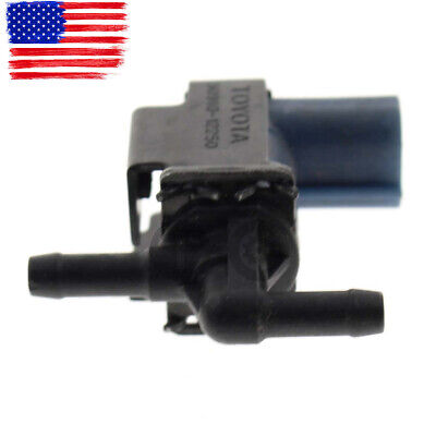 OEM Vacuum Switch Valve Solenoid 25860-62110 for Toyota 4Runner Tacoma T100