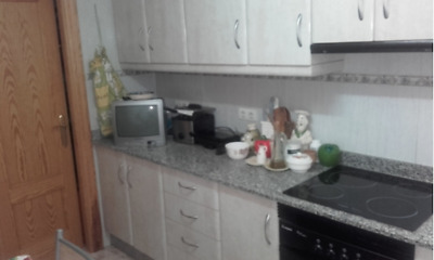 2bed, refurbished apartment with option rent to buy in Villena, Alicante, Spain.