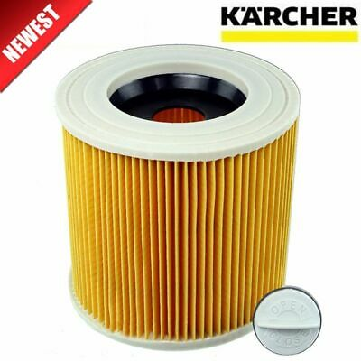 Replacement Air Dust Filters Bags For Karcher Vacuum Cleaners Parts Hepa Filters
