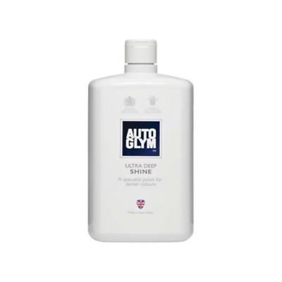 Autoglym Car Detailing Cleaning Exterior Ultra Deep Shine 1L