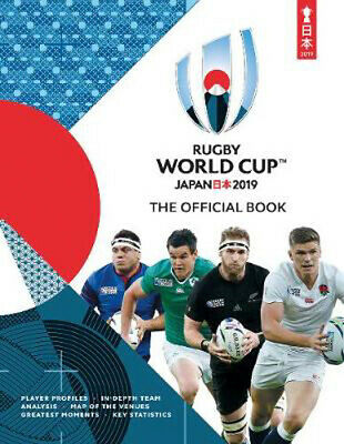 Rugby World Cup 2019 TM | Simon Collings