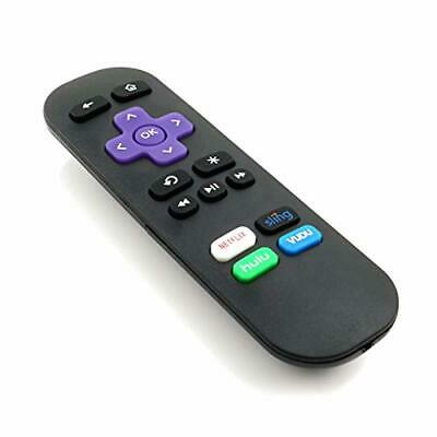 New IR Replaced Remote fit for Roku 1 2 3 4 HD LT XS XD Control Remoto Roku