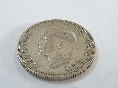 1939 King George VI Silver Florin / Two Shilling coins - pick your coin
