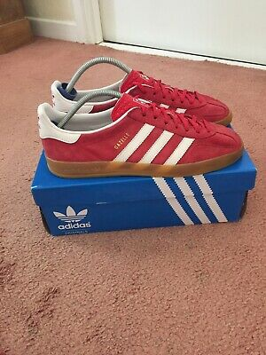 first rate preview of really cheap ADIDAS SPEZIAL SPZL size 10.5 deadstock malmo rouge london ...