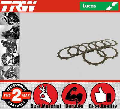 TRW Clutch Plate Fibres for Suzuki RM