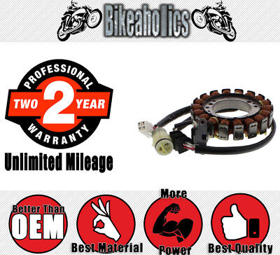 Stator Plate / Alternator / Coils for Yamaha Atv / Quads