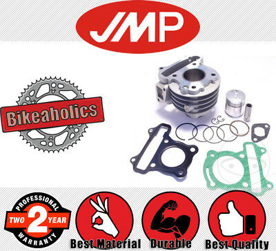 JMT Cylinder - 50 cc - Aluminium for Sachs Scooters