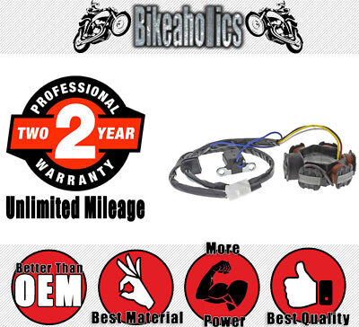 Stator Plate / Alternator / Coils for Peugeot Scooters