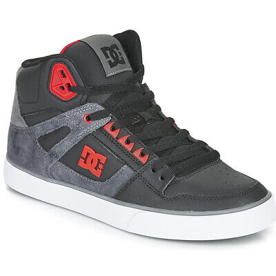 DC SHOES SNEAKERS uomo PURE HIGH TOP WC SE 15197796 EUR