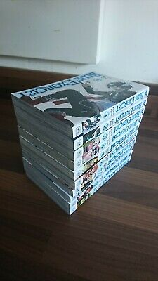 [BRAND NEW] - Blue Exorcist Manga - Volumes 1 to 10 - (English)