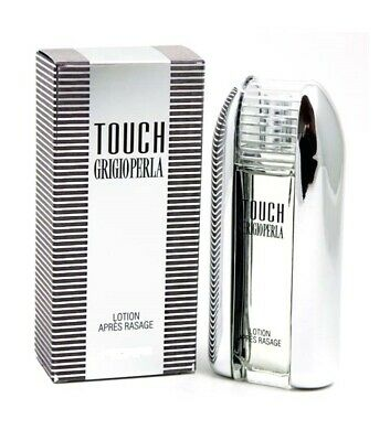 """GRIGIOPERLA """" Touch """" After Shave Lotion ml. 50 *** RARO ***"""