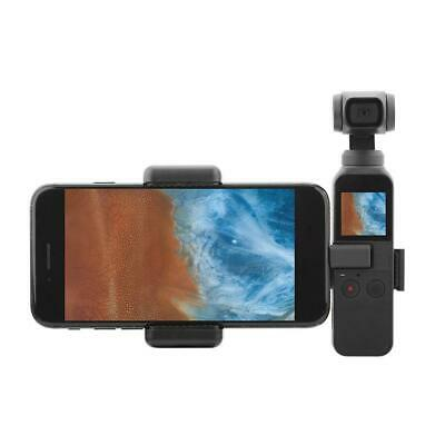 For DJI OSMO Pocket Accessories Phone Holder Mount Set Fixed Stand Bracket Kit