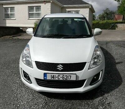 Suzuki Swift Special Edition 4DR 52,000KMS 2014
