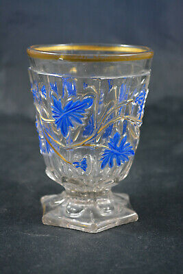 Antique Glass Charles X Baccarat ?
