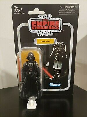 Star Wars The Vintage Collection Darth Vader 3 3/4-Inch VC08